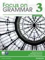 Focus on Grammar 3 Student's Book and Workbook