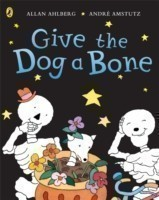 Give the Dog a Bone – Funnybones