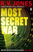 Jones, R.V. - Most Secret War