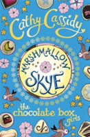 Chocolate Box Girls - Marshmallow Skye