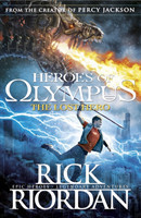 The Heroes of Olympus: the Lost Hero