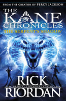 Kane Chronicles: the Serpent´s Shadow