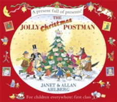 The The Joly Christmas Postman