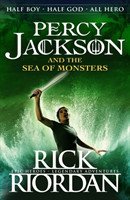 Riordan, Rick - Percy Jackson and the Sea of Monsters (Book 2)