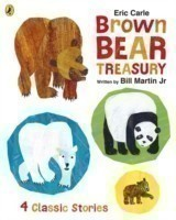 Carle, Eric - Eric Carle Brown Bear Treasury