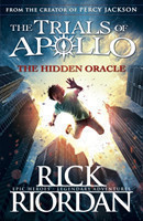 The The Trials of Apollo - The Hidden Oracle