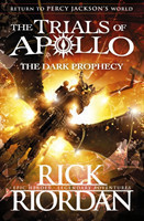 The Dark Prophecy ( The Trials of Apollo Book 2 )