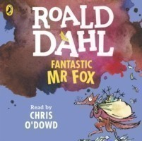 Fantastic Mr Fox, 2 Audio-CDs