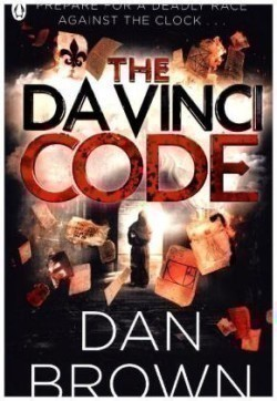 The The Da Vinci Code (Abridged Edition)