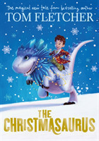 The The Christmasaurus