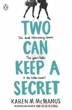 McManus, Karen - Two Can Keep a Secret