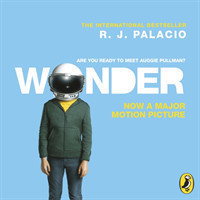 Wonder, Audio-CD