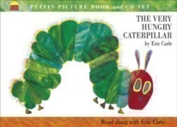 Carle, Eric - The Very Hungry Caterpillar