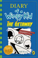 DIARY OF A WIMPY KID: BOOK 12