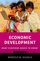Economic Development What Everyone Needs to Know (R)