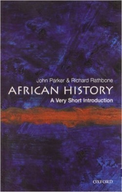 VSI African History