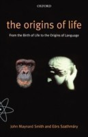 The Origins of Life From the Birth of Life to the Origin of Language