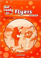 Get Ready for Flyers: Teacher´s Book