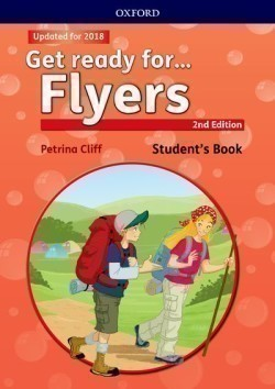 Get Ready for Second Edition - Flyers: Student's Book with Online Audio