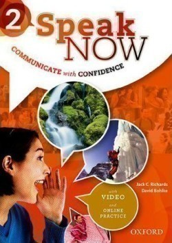 Speak Now 2 Student´s Book with Online Practice