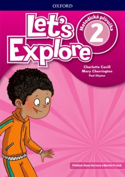 Let's Explore 2 Teacher's Book CZ