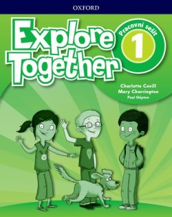 Explore Together 1 Workbook CZ