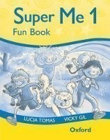 Super Me 1 Funbook