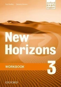 New Horizons 3 Workbook (International Edition)