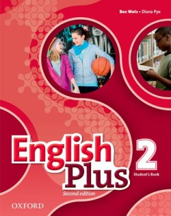 English Plus Second Edition 2 Student´s Book