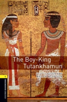 Oxford Bookworms Library New Edition 1 The Boy-King Tutankhamun