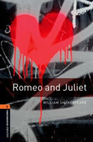 Oxford Bookworms Playscripts New Edition 2 Romeo and Juliet Enhanced