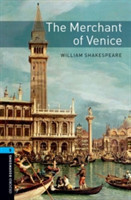 Oxford Bookworms Library New Edition 5 the Merchant of Venice