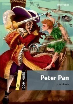 Dominoes Second Edition Level 1 - Peter Pan