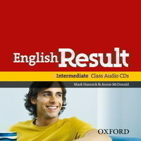 English Result Intermediate Class Audio CDs /2/