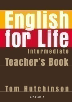 English for Life Intermediate Teacher´s Resource Pack