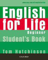 English for Life Beginner Student´s Book