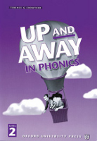 Up and Away in Phonics 2 Book