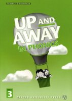 Up and Away in Phonics 3 Book