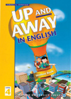 Up and Away in English 4 Student´s Book