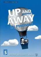 Up and Away in Phonics 5 Book