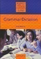 Resource Books for Teachers: Grammar Dictation
