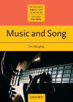 Resource Books for Teachers: Music and Song