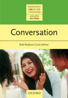 Resource Books for Teachers: Conversation
