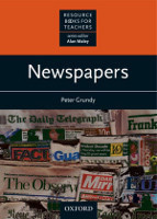 Resource Books for Teachers: Newspapers