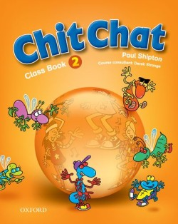 Chit Chat 2 Classbook