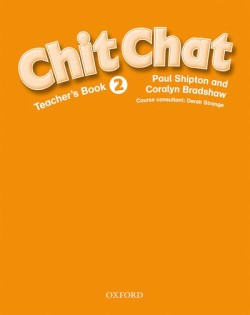 Chit Chat 2 Teacher´s Book