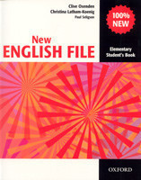 New English File Elementary Student´s Book