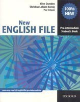 New English File Pre-intermediate Student´s Book