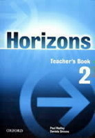 Horizons 2 Teacher´s Book