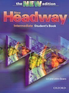 New Headway Third Edition Intermediate Student´s Book Part B
